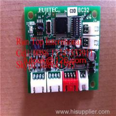 Fujitec elevator parts PCB BC32A