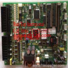 Fujitec elevator parts main board PCB CP38B