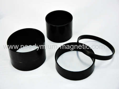Bonded ndfeb magnets for air purifier