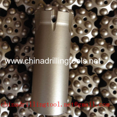 Button Rock Drill Bit