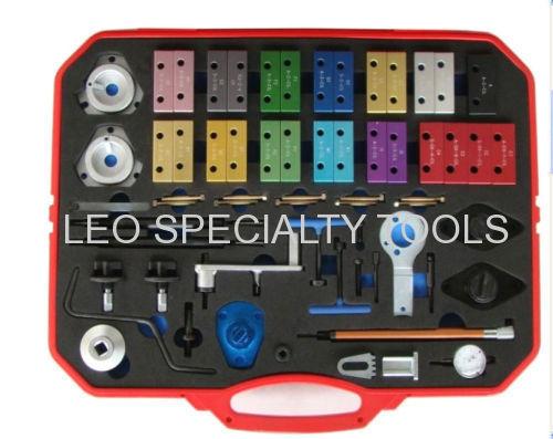 63pc engine timing tool kit