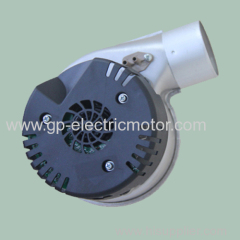 small air blower for heater