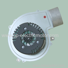 centrifugal blower fan Motor