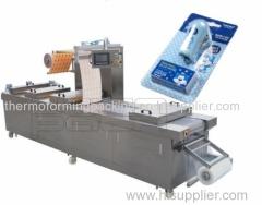 Automatica di cancelleria termoformatura imballaggio