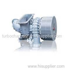 ABB Turbocharger ABB Turbocharger