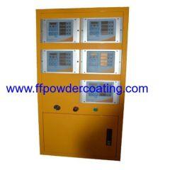 Polvere automatica quadro elettrico rivestimento