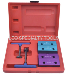 petrol engine locking tool