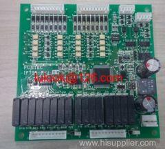 Fujitec elevator parts PCB IF79