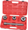4pcs Steering Rack Knuckle Tool Set