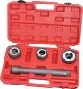 4pcs Steering Rack Knuckle Tool Set