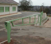 Tubular Barrier Gates for vehicular access