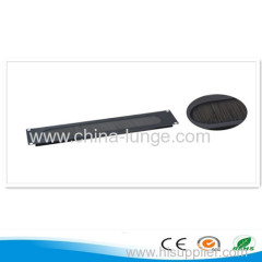 19 Inch 1 U Office Cable