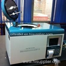 Hot Sale Bomb Calorimeter Coal Oxygen Bomb Calorimeter Price Good