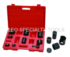 14pc Master Ball Joint Adapter Set