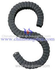 Tungsten Plastic/Tungsten Rubber/ Tungsten Resin