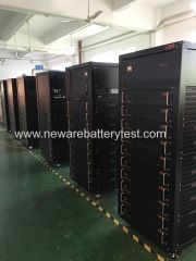 BTS-9000 battery test system for battery material research