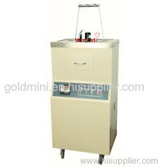 Low temperature petroleum Asphalt Wax Content Tester