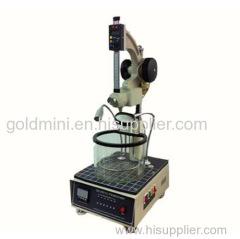 2016 GOLD Multi-function type Wax penetrometer