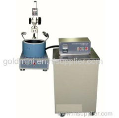 2016GOLD Special various samples low temp.type penetrometer