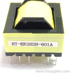 ER series high frequency transformer