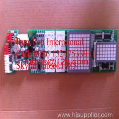 Fujitec elevator parts PCB IN103