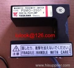 Fujitec elevator parts Sensor PSMO-25G1