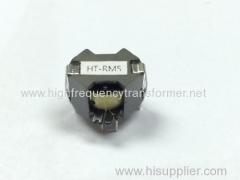 RM7 smps mini audio transformers/smps transformer design