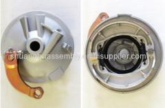 Front drum brake-Foton/Zongshen three wheeler-Aluminum material
