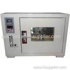 85type Asphalt Rolling thin film oven Tester