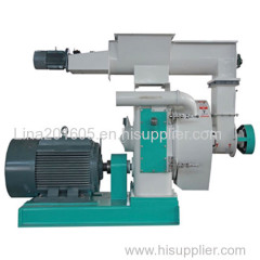Azeus Wood Pellet Mill