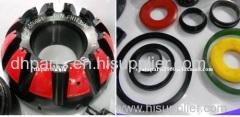 shenkai BOP FH23-35 & FH23-35/70 rubber seals