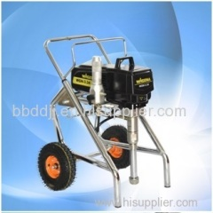 High-pressure Airless sprayer made in china