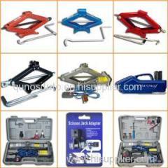 1Ton Electrical Jack 12Volt Automatic Electric Car Jack