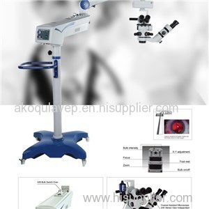 Ophthalmic Surgical Microscope OMS-2000L