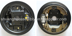 Tricycle drum brake-for electric car-asbestos free-ISO 9001:2008