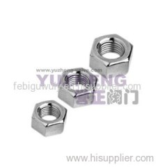 Stainless Steel Nuts Product Product Product