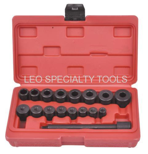 Universal Clutch Alignment Tool