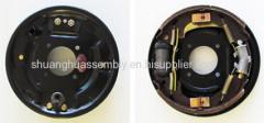 Rear drum brake-nominated manufacturer of Foton/Zongshen-27years' fty