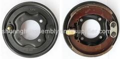 Brake drum manufacturer-nominated manufacturer of Foton/Zongshen-ISO 9001:2008