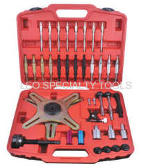 38pcs SAC Clutch Alignment Tool Kit