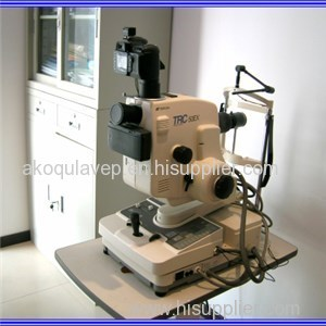 Adapters For Fundus Camera