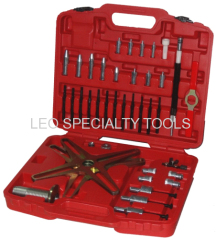 Clutch Assembly/disassembly Tool Set