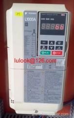 Yaskawa inverter CIMR-LB4A0018FAA 7.5KW L1000A