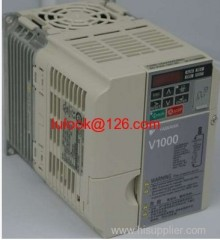 Yaskawa inverter CIMR-VB4A0023FBA 7.5KW for elevator