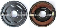 drum brake manufacturer -nominated manufacturer of Foton/Zongshen-27years' fty