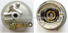 drum brake-nominated manufacturer of Foton/Zong-ISO 9001:2008