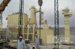 Barite Grinding Mill Barite Grinding Machine Barite Grinding Plant