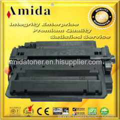 Amida Premium compatible toner cartridge for HP CE255A/CE255X