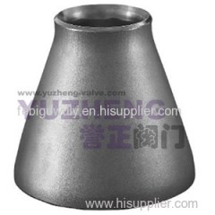 Eccentric Butt-welded Reducer Product Product Product