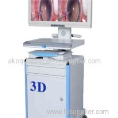 3D Stereo Imaging System
